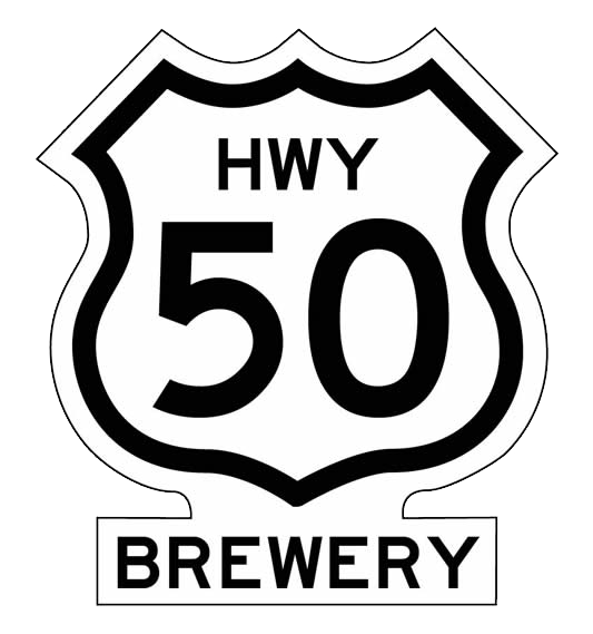 Highway 50 Brewery