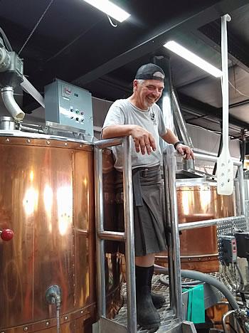 Brewer Gary Ritz
